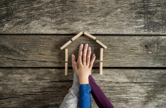 Budowa domów szkieletowych w Polsce