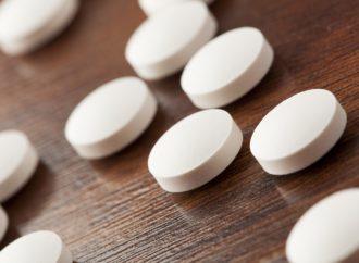 Tabletki dla osób o zmniejszonym wchłanianiu żelaza