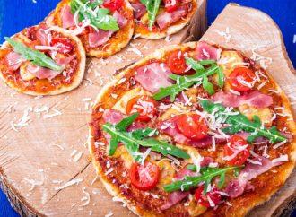 Pizza po znajomości