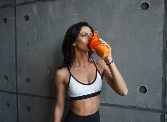 Kluczowa rola białka dla osób aktywnych