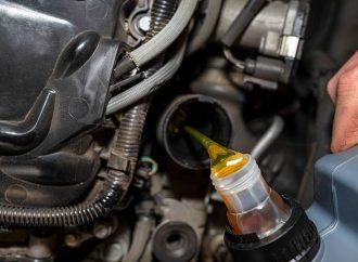 Olej w silniku jak krew w żyłach
