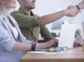 Praca a CV i list motywacyjny